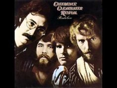 Creedence Clearwater Revival - 01. Pagan Baby (Pendulum 1970) - YouTube