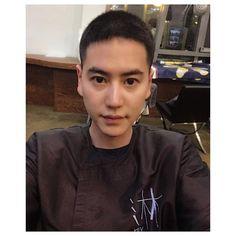 I am going to miss your angelic voice terribly see you in 2019 . . . [ #superjunior #kpop #korean #sj #suju #elf #siwon #siwonest #shisus #choisiwon #leedonghae #donghae #kangin #zhoumi #kimheechul #heechul #heenim #kimheenim #supershow #henrylau #henry #sungmin #leesungmin #ryeowook #kyuhyun #chokyuhyun #kibum #kimkibum #11yearswithsuperjunior #wewillwaitforkyuhyun ]