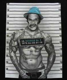 Don Ramon Mugshot Mexican Latino Mens Funny T-Shirt - tees geek Funny Caricatures, Celebrity Caricatures, Chicano Art, Mothers Day Shirts, Mexican Art, Mug Shots, Man Humor, Cartoon Art, Funny Tshirts