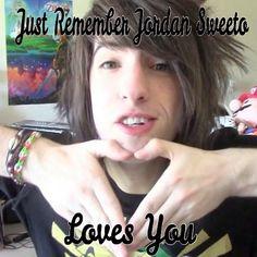 Jordan Sweeto Fans :)