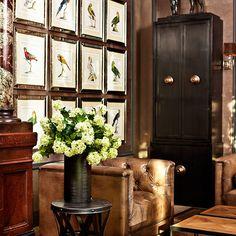 Cabinet D'Alsace Eichholtz / Роскошный интерьер Eichholtz, luxury Eichholtz interior, мебель, освещение, аксессуары, гостиная, living room, furniture, lighting, accessories #eichholtz #эйхольц #idcollection