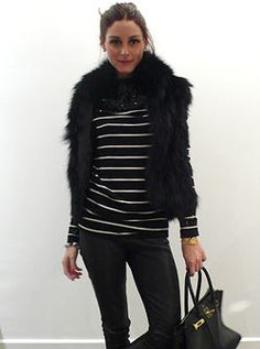 Image result for olivia palermo pitillos