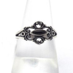 Joyeria Plata y Azabache Artesania Galicia Home Page Silver and Black Jet Crafts Jewelry Crafts Tax Free, Saint James, Jewelry Crafts, Jet, Arts And Crafts, Silver Rings, Sterling Silver, Handmade, Black