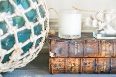 Charlie Ford Nautical Theme sale love this one Vintage Nautical Wedding, Vintage Store Displays, Pallet, Vintage Books, Vintage Vignettes, Nautical Home, Home Decor Inspiration, Decor Ideas, Inspired Homes