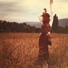 Marina Refur Photography - GYPSY DEATH & YOU