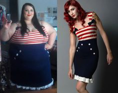 Please Repin and Like Follow FITQUOX for daily amazing body transformations www.FITQUOX.com #Body #Transformation #FITQUOX