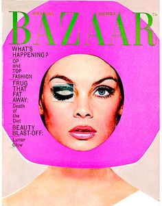 harpers bazaar 1965 jean shrimpton avedon