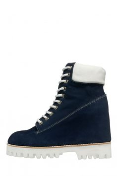 a540e4eca4a9 Jeffrey Campbell Wallace Timberlands - everyday shoes with a bit of height!  Everyday Shoes