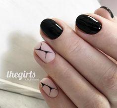 Nail Trends, Fashion Books, Cosmetology, Nail Arts, Shapes, Nails, Sweet, Finger Nails, Candy