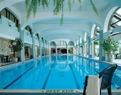 Luxury Hotels For Less - The Fairmont Banff Springs