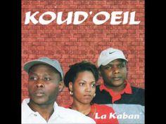 Tropical koud 'oeil   1er extrait la kaban'