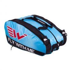 Paletero Wingpadel Weskar Alvaro Cepero Bicycle Helmet, Gym Bag, Hats, Products, Fashion, Bag, Sports, Colors, Moda