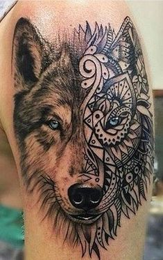 Amazing Tattoos Body Art Designs and Ideas Pictures Gallery For Men and Women @aegisgears #tattoosformen