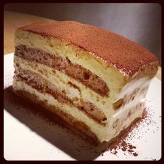 So my first post is on home made tiramisu which I have finally gathered up some courage to make. My last one made a decade ago was a flop because I sucked at whisking egg whites by hand. I love the...
