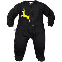 Pyjama bébé Noël : RENNE (7 coloris)