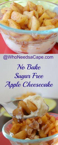 Delish Sugar Free Dessert or Snack @SPLENDA #GoodbyeSugar30 #ad