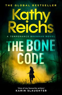 Book review. Crime Fiction. Temperance Brennan. Black Hawk Down, Sandra Brown, James Patterson, Coron, Quebec, New York Times, David Baldacci, Thriller, Decomposed Body