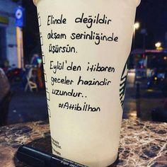 Elinde değildir akşam serinliğinde üşürsün. Eylül'den itibaren geceler hazindir, uzundur... - Attila İlhan / Bence Malumdur #sözler #anlamlısözler #güzelsözler #manalısözler #özlüsözler #alıntı #alıntılar #alıntıdır #alıntısözler #şiir #edebiyat