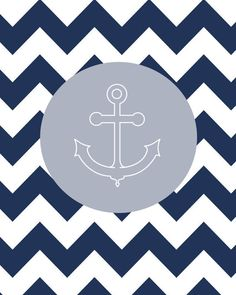 nautical printable