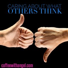 Are you looking to build or increase your Brand? Wind out WHY Caring about what others think is the one thing that could make or break you! All inside today's post.