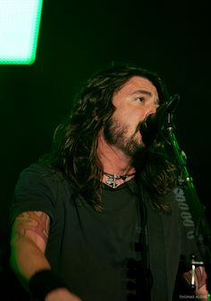 Dave Grohl, Foo Fighters | KLOSE PHOTO | Flickr