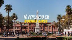 Vídeo Inspiração: Buenos Aires