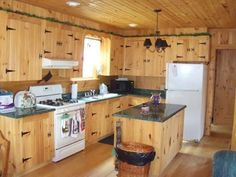Log Home/cabin Potter County - Genesee Pennsylvania