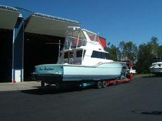 1973 Hatteras Convertable Sportfish Power Boat For Sale - www.yachtworld.com