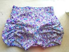 My most popular post to date is the Flexi Shorts hack  to make ruched bloomies!        I know quite a few of you ladies have mentioned...