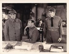 BUSTER KEATON Original Vintage 1930 DOUGH BOYS MGM Comedy Photo