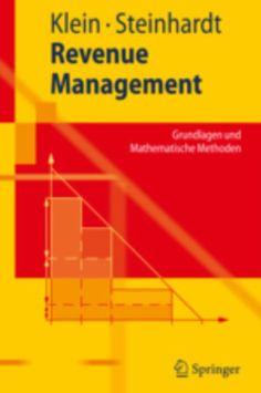 Revenue Management Pdf