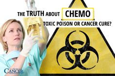 Discover what the medical establishment doesn't want you to know about chemotherapy drugs.