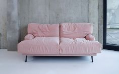Elmer Two Seat Sofa-SCP