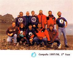BAE JCI 1997-1998 2ª Fase