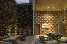 Modern Design & Iconic Views at Hotel Emiliano [Rio de Janeiro] | Trendland Online Magazine Curating the Web since 2006