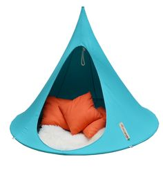 Cacoon Double Hanging Tent