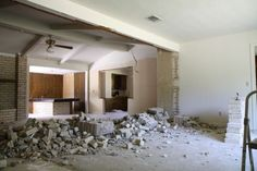 How to find the right fixer upper house.