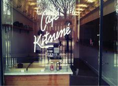 Kitsuné   Good Coffee in Paris