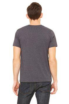 8ee37fa7494 Unisex Jersey Short Sleeve Tee