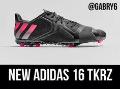 New Adidas 16+TKRZ