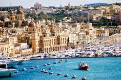 Ilha de Malta