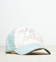 Tidal Foam AEO Dream On Trucker Hat