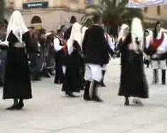 Il ballo di Figulinas: Cavalcata Sarda 2008