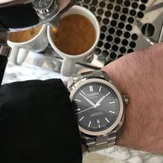 Formex Swiss Watches (@formexwatch) • Instagram photos and videos Omega Watch, Watches, Coffee, Videos, Photos, Accessories, Instagram, Kaffee, Pictures