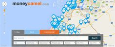 Search and Compare property in UAE  Buy, Rent & List your Property @www.moneycamel.com  #Property in #UAE@ #MoneyCamel