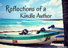 Reflections of a Kindle Author - So what are Book Ambassadors? Is social media effective in promoting your book? How can you make your marketing efforts pay off?    /// To go along with the article, I'm offering my best selling book, Social Media Mastery, for $0.99 through 8 p.m. EST Friday. http://amzn.to/1nNygMA   /// Read my latest blog post here -->  http://edjourneys.com/reflect/   #kindle #selfpublishing #socialmedia