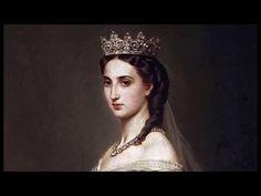 Carlota de México, la locura de una emperatriz - YouTube Youtube, Cabo, Channel, Royals, Emperor, Viva Mexico, Queens, Madness, Voyage
