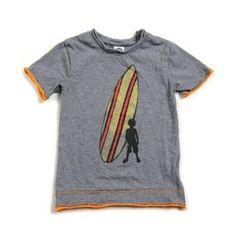 Appaman Surfboy T Shirt -Kids