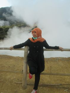 #vacation #Dieng #Plateau #indonesia