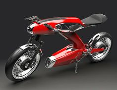 Igor Chak has submitted his latest project to celebrate the 50th anniversary of Honda Super 90. He has come up with classic concept motorcycle that represents his love of the Honda's design in the 60's. Cool design  http://blogtelus.blogspot.in/2014/04/motorsikal-konsep-honda-s90-semperna.html